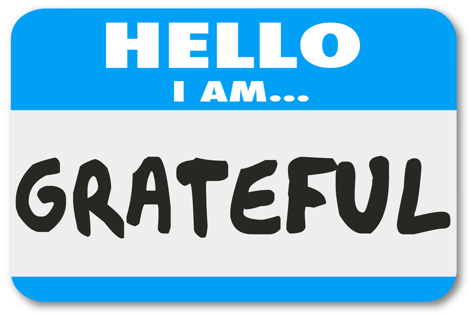 attitude gratitude power lines blog charge up victor pisano