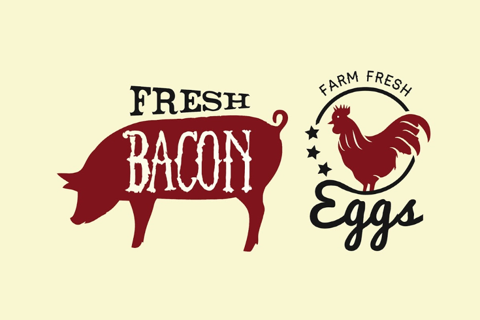 ► Eggs vs Bacon: How Committed Are You?