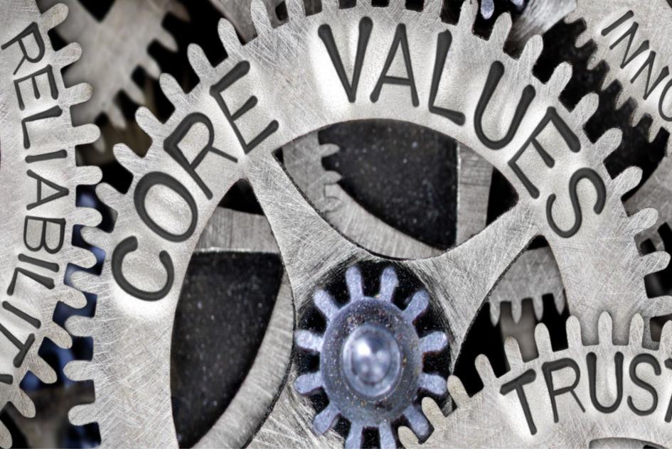 ► Core Values